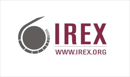 IREX 2015 small grants announcement